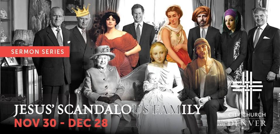Scandalous Family